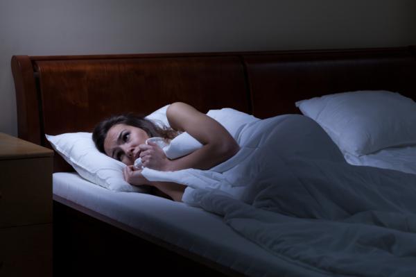 Por qué tengo pesadillas constantemente - Causas de las pesadillas nocturnas en adultos
