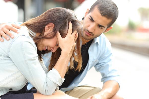 Cómo salir de una relación tóxica de pareja - ¿Cómo saber si una relación es tóxica?