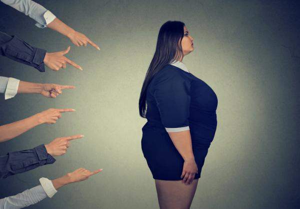 Gordofobia: qué es y cómo combatirla - Cómo combatir la gordofobia