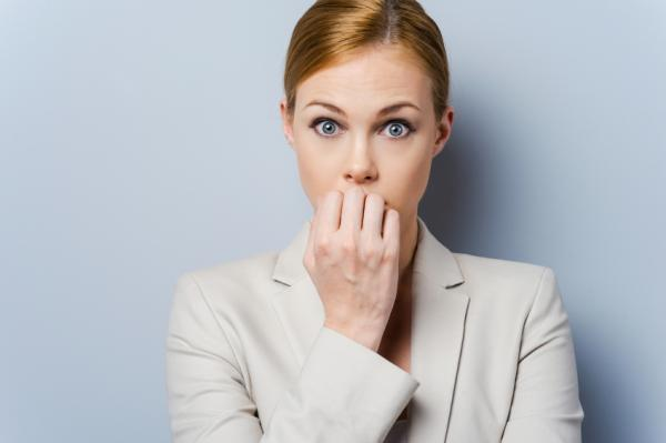 Ataque de pánico: síntomas y tratamiento - Síntomas de un ataque de pánico