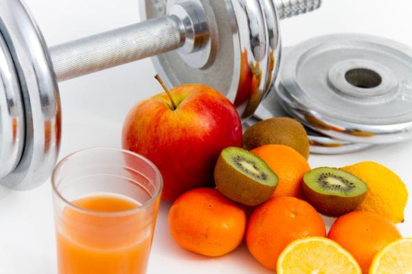 Buenos hábitos que te ayudarán a perder peso