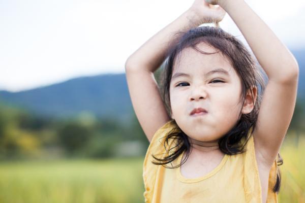 Causas de la agresividad infantil - ¿Qué es la agresividad infantil?