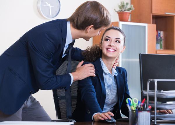 Consejos para ser feliz en el trabajo