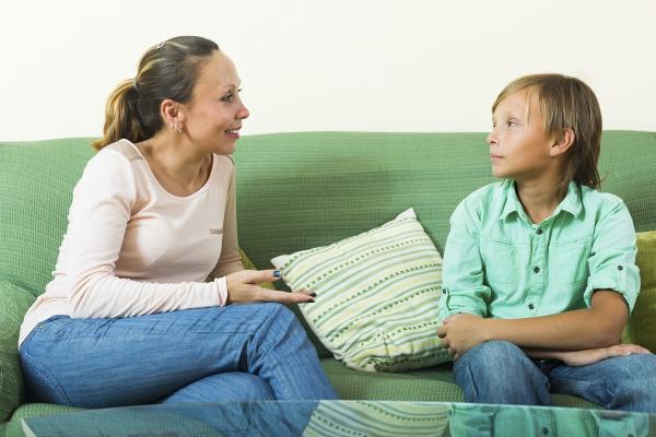 Mi hijo no acepta a mi pareja: ¿qué hago? - Mi hijo no acepta a mi pareja: ¿qué hago?