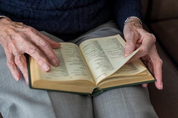 Cómo cambian nuestras capacidades cognitivas en el envejecimiento - Cambios en el envejecimiento