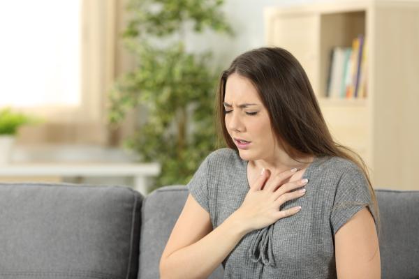 Diferencias entre ansiedad y angustia - Qué es la ansiedad, causas y síntomas