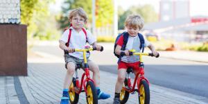 Cómo resolver un conflicto entre niños