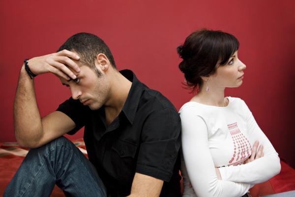 Cómo olvidar el pasado de mi pareja