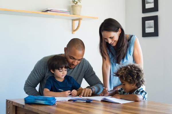 Mi hijo tiene problemas de aprendizaje ¿cómo lo ayudo? - Porque mi hijo tiene problemas de aprendizaje