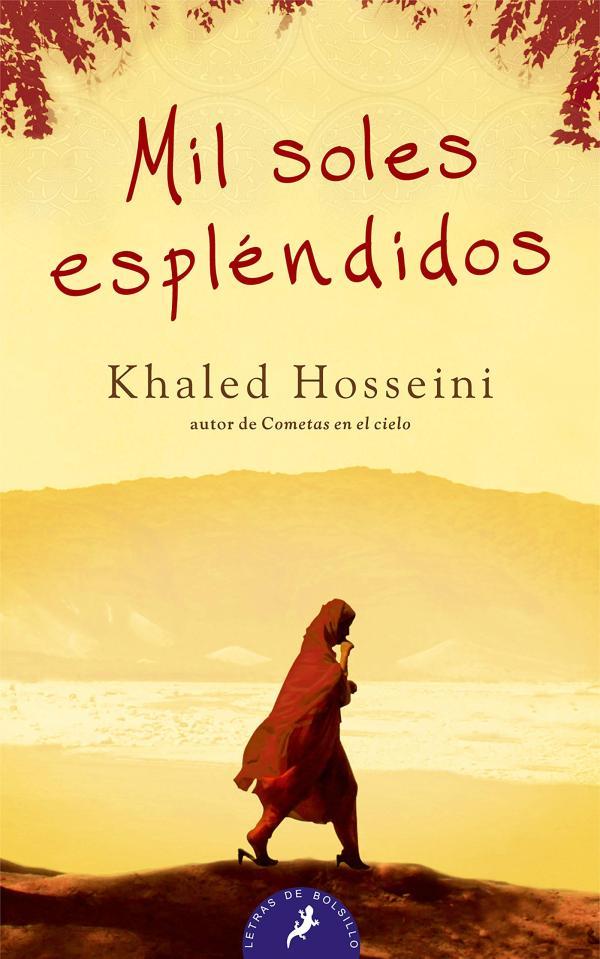 Libros que te hacen pensar - Mil soles espléndidos, Khaled Hosseini
