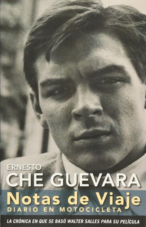 Libros que te hacen pensar - Notas de viaje, Ernesto Guevara