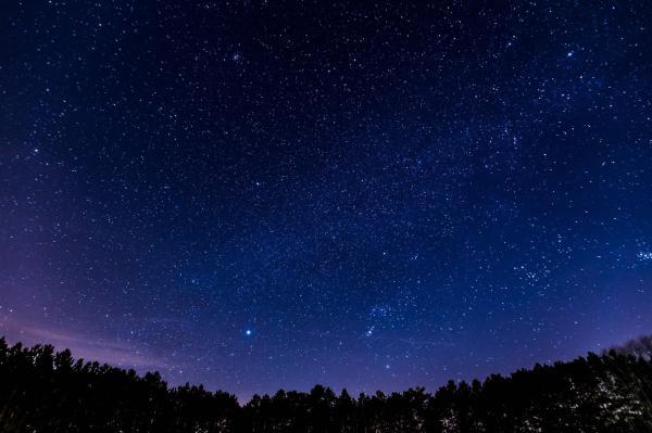 Qué significa soñar con estrellas