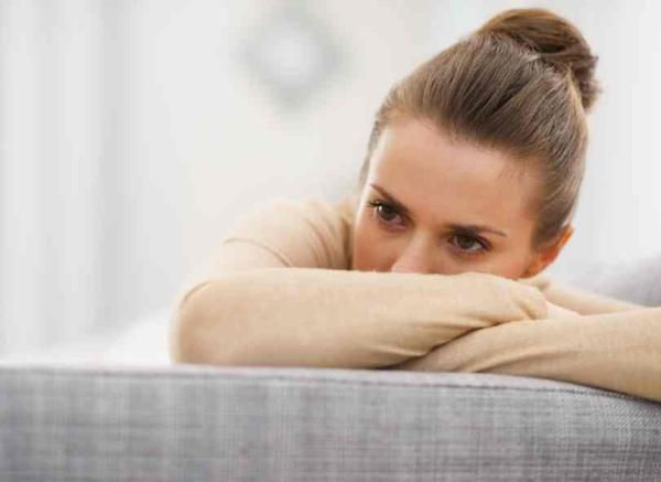 Trastorno mixto ansioso depresivo: causas, síntomas y tratamiento
