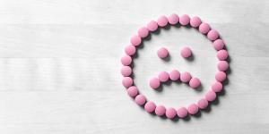 ¿Cómo saber si el antidepresivo funciona?