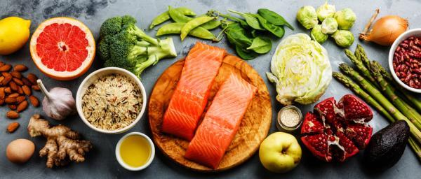 11 Antidepresivos naturales efectivos - Alimentos antidepresivos