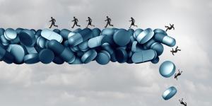 ¿Por qué los antidepresivos tardan en hacer efecto?
