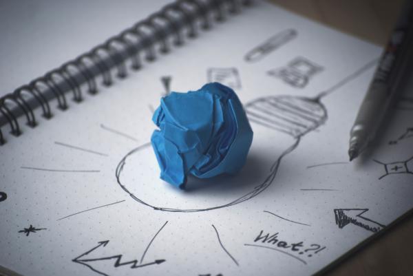 Qué es el pensamiento lateral o divergente: ejercicios y ejemplos - Aprender a pensar: ¿Cómo puedo desarrollar el pensamiento lateral?