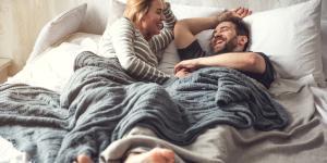 Evitar la monotonía en la pareja: consejos