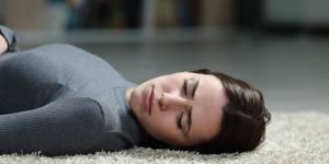 Estado catapléjico: definición, características y tratamiento