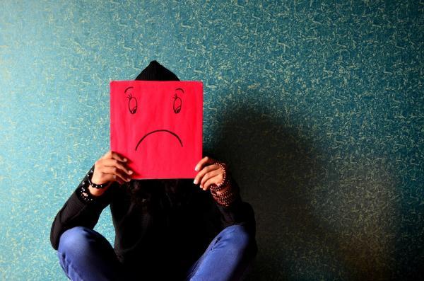 Diferencia entre tristeza y depresión - Depresión: síntomas y tratamiento