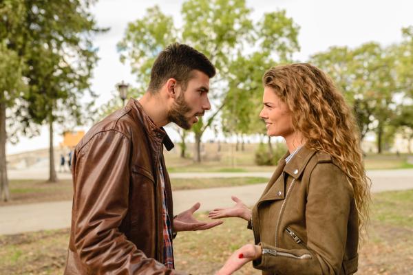Cómo solucionar problemas de pareja - 3 consejos para solucionar problemas de pareja