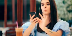 ¿Cuándo abandonan los narcisistas?