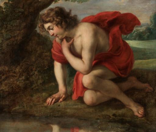 ¿En qué consiste el complejo de Narciso? - El mito de Narciso: origen del término psicológico