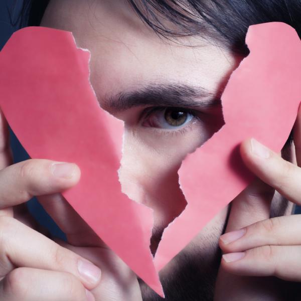 Cómo olvidar a alguien que te gusta mucho