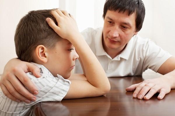 Crisis de ansiedad en niños: qué hacer