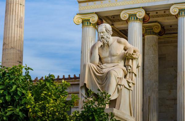 Qué es la felicidad según la filosofía y cómo alcanzarla - Qué es la felicidad según Aristóteles