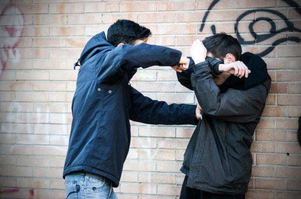 Los conflictos escolares: un problema de todos - Características de los conflictos escolares