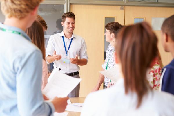 Los conflictos escolares: un problema de todos - Otras formas de resolver conflictos en la escuela