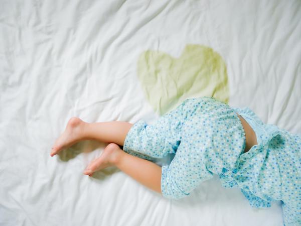 Enuresis diurna infantil: síntomas y tratamiento - Algunos síntomas de la enuresis diurna infantil