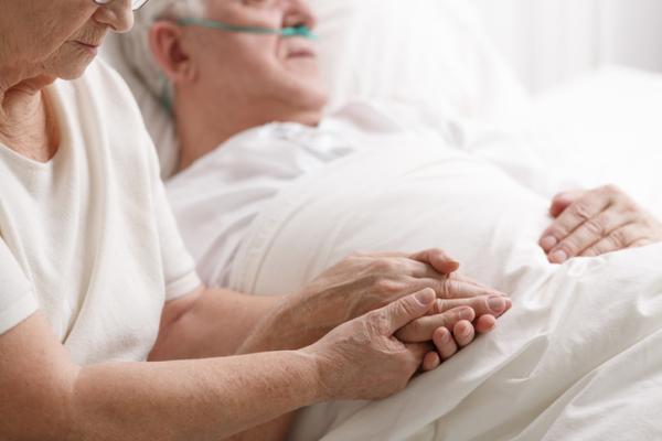 Cuidados del cuidador de personas dependientes - Cuál es el perfil del cuidador