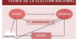 Teoría de la elección racional: qué es, historia y ejemplos