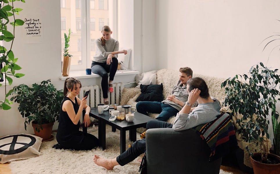 10 Ejemplos De Dinámicas De Grupo Para Adultos