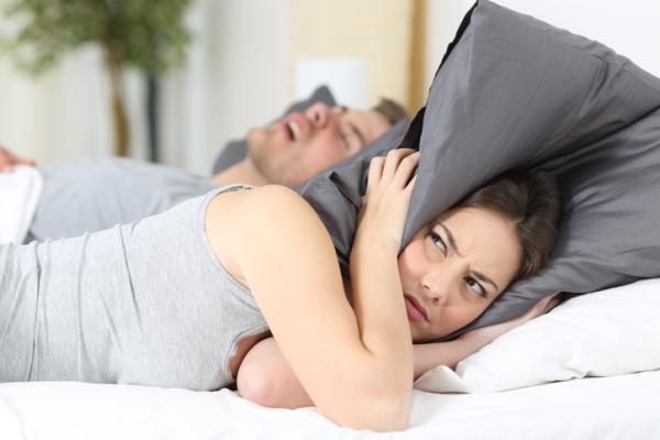 Cómo curar la somniloquia - Consejos para el tratamiento de la somniloquia