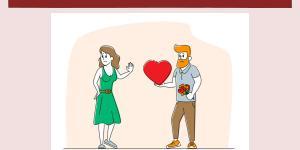 Qué es el amor no correspondido