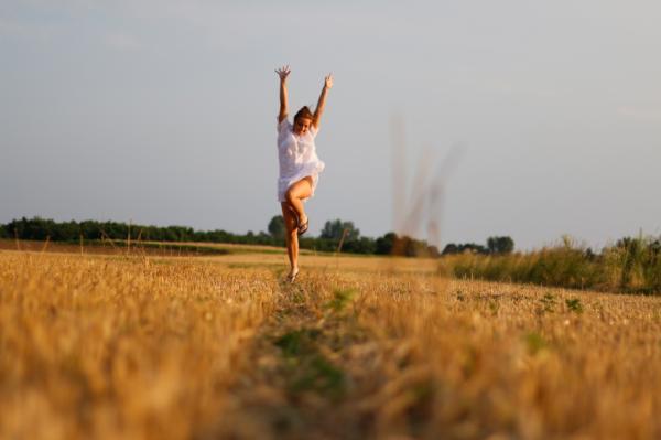 Cómo ser feliz con uno mismo - 5 hábitos para ser feliz con uno mismo