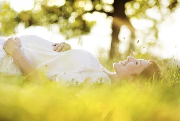 Cómo superar la depresión por embarazo - Consejos para la depresión por embarazo