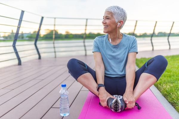 Separarse a los 40: por qué y cómo
