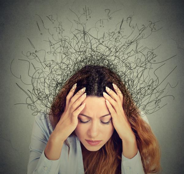 Pensamiento Catastrófico - Ejemplos de pensamiento catastrófico