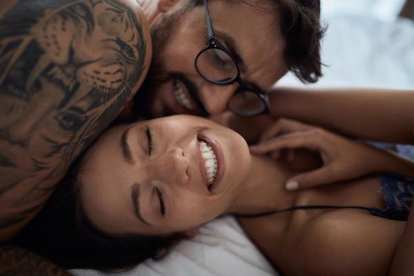 Juegos sexuales para cambiar la rutina