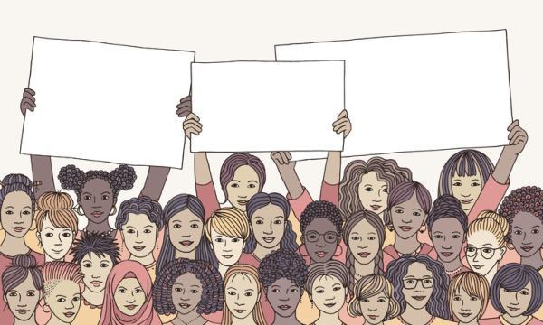 Feminismo interseccional: qué es, tipos, libros y frases - Qué es el feminismo interseccional
