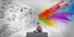 Pensamiento lateral y vertical: diferencias, características y ejemplos