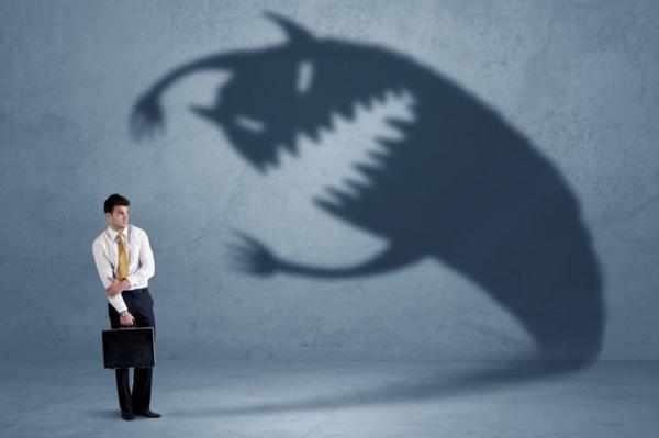 Como superar o medo do fracasso
