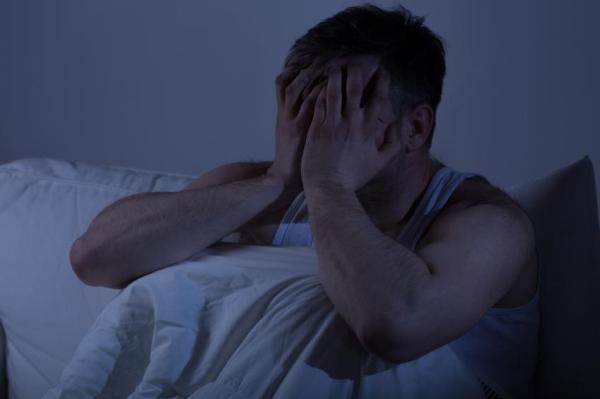 Terror noturno em adultos: causas, sintomas e tratamento