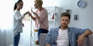 Minha mãe não aceita meu namoro, o que devo fazer?