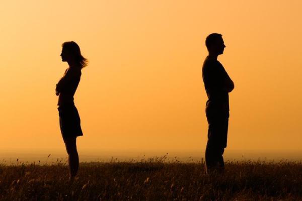 Ele/a quer dar um tempo no relacionamento - Se ele/a te pede tempo, dê tempo