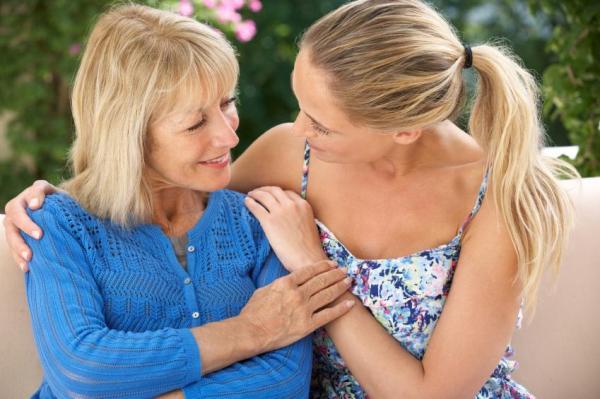 Não consigo conviver com a minha mãe - Por que a minha mãe me trata mal?
